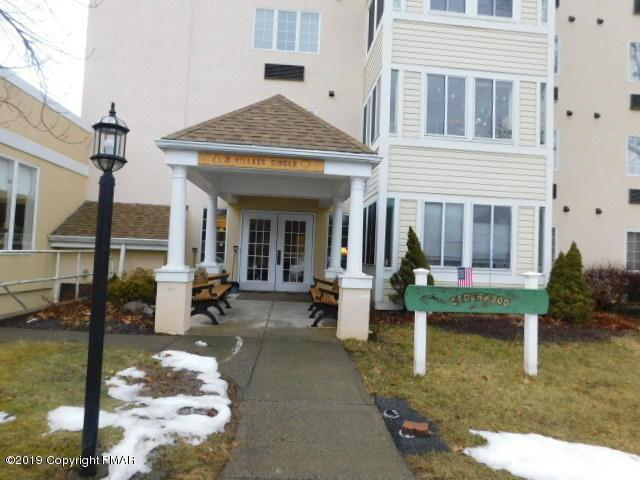 3 Village Cir #304, Stroudsburg, PA 18360 (MLS #PM-65189) :: RE/MAX of the Poconos