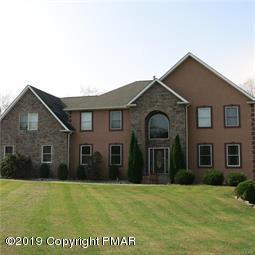 15 Red Fox Ln, Upper Mt. Bethel, PA 18343 (MLS #PM-65221) :: Keller Williams Real Estate