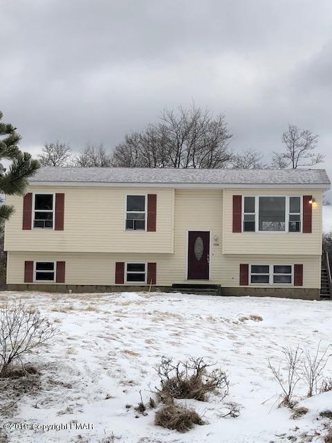 1642 Clover Rd, Long Pond, PA 18334 (MLS #PM-65232) :: RE/MAX Results