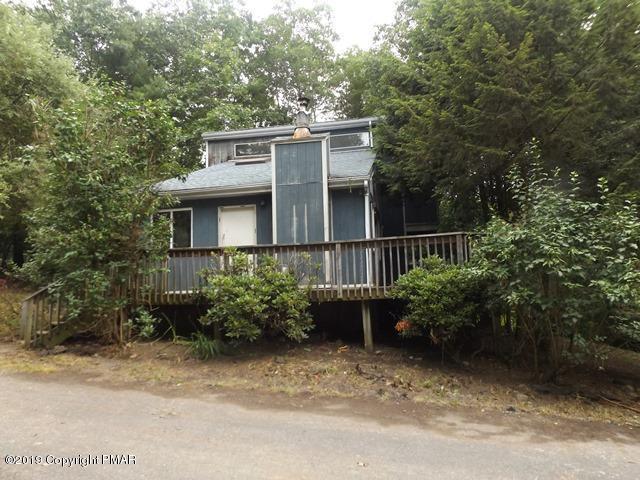 419 Marshalls Creek Rd, East Stroudsburg, PA 18302 (MLS #PM-65265) :: Keller Williams Real Estate