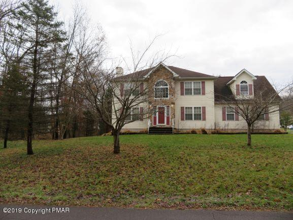 206 Paula Dr, Stroudsburg, PA 18360 (MLS #PM-65287) :: RE/MAX of the Poconos
