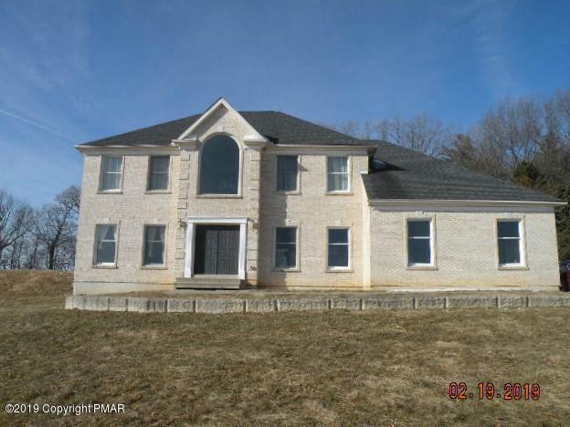 117 Potato Path Rd, Kunkletown, PA 18058 (MLS #PM-65390) :: Keller Williams Real Estate