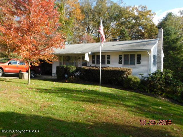156 Joel St, East Stroudsburg, PA 18301 (MLS #PM-65406) :: Keller Williams Real Estate