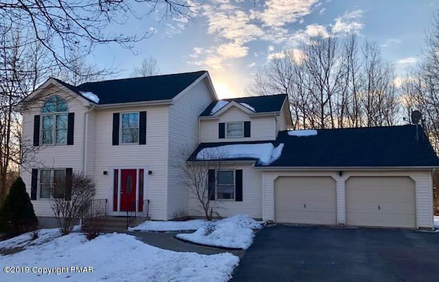 2421 Marquette Dr, Blakeslee, PA 18610 (MLS #PM-65490) :: RE/MAX of the Poconos