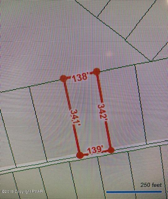 Lot E439 Robertson Rd, Jim Thorpe, PA 18229 (MLS #PM-65542) :: Keller Williams Real Estate