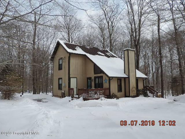 60 Mildred Drive, Gouldsboro, PA 18424 (MLS #PM-65659) :: RE/MAX Results