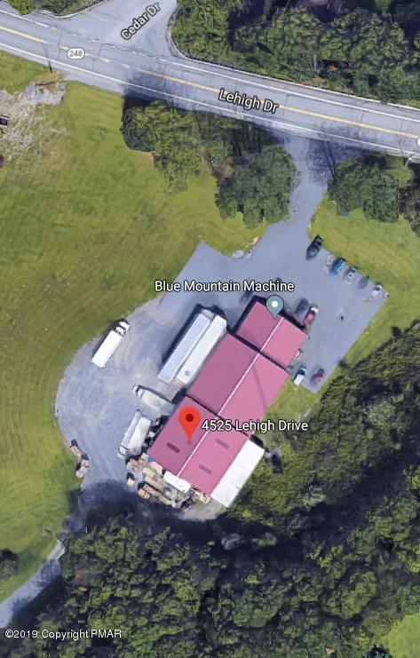 4525 Lehigh Dr, Walnutport, PA 18088 (MLS #PM-65684) :: RE/MAX of the Poconos