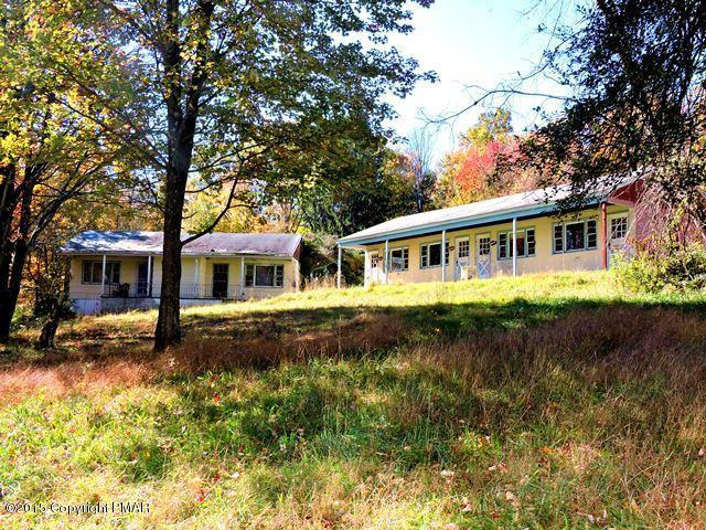 114 Whispering Hills Drive, Mount Pocono, PA 18344 (MLS #PM-65688) :: RE/MAX Results