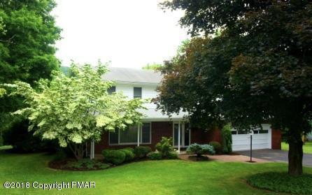 314 Albert Rd, Stroudsburg, PA 18360 (MLS #PM-65747) :: Keller Williams Real Estate