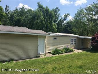 649 Slateford Rd, Upper Mt. Bethel, PA 18343 (MLS #PM-65829) :: Keller Williams Real Estate