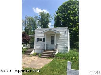 649 Slateford Rd, Upper Mt. Bethel, PA 18343 (MLS #PM-65833) :: Keller Williams Real Estate