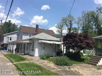 637 Slateford Road, Upper Mt. Bethel, PA 18343 (MLS #PM-65836) :: Keller Williams Real Estate