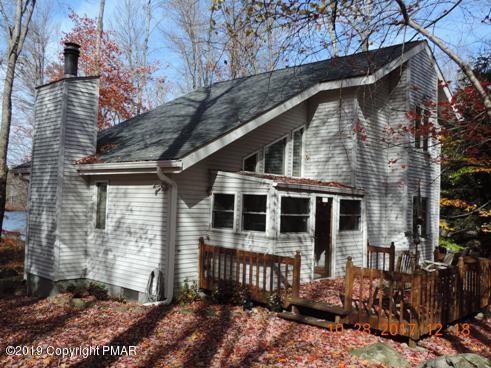 93 E Lake Drive East Dr, Clifton Township, PA 18424 (MLS #PM-65905) :: RE/MAX Results
