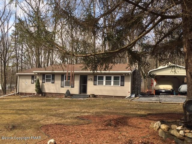 501 James Rd, Effort, PA 18330 (MLS #PM-65906) :: Keller Williams Real Estate