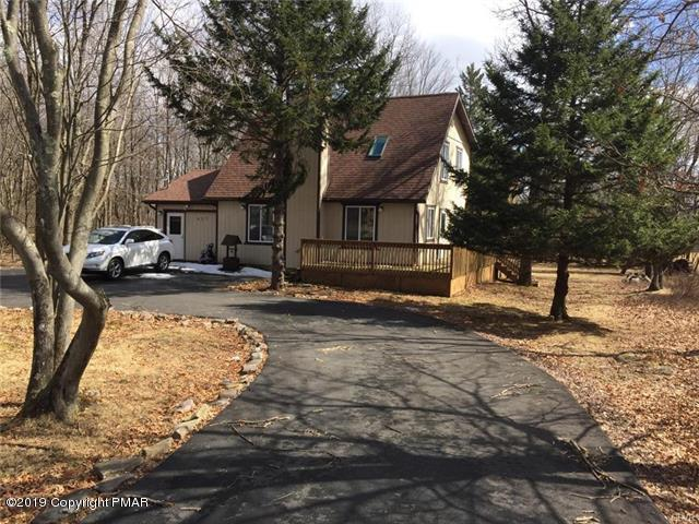457 Towamensing Trl, Albrightsville, PA 18210 (MLS #PM-65951) :: RE/MAX Results