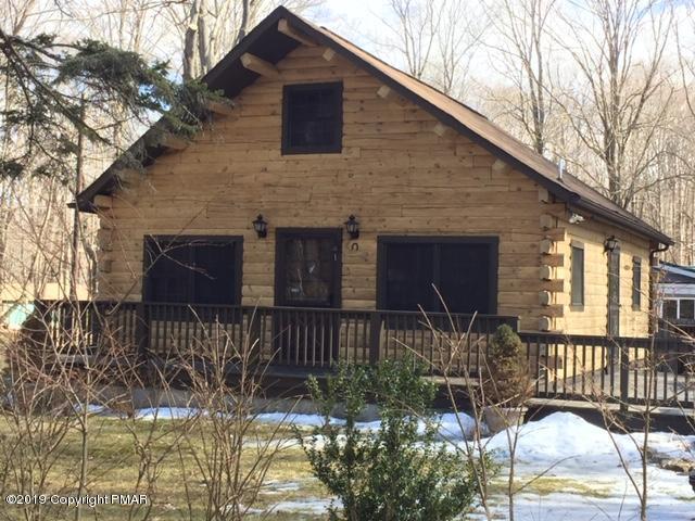 4151 Monroe Ave, Gouldsboro, PA 18424 (MLS #PM-65955) :: Keller Williams Real Estate