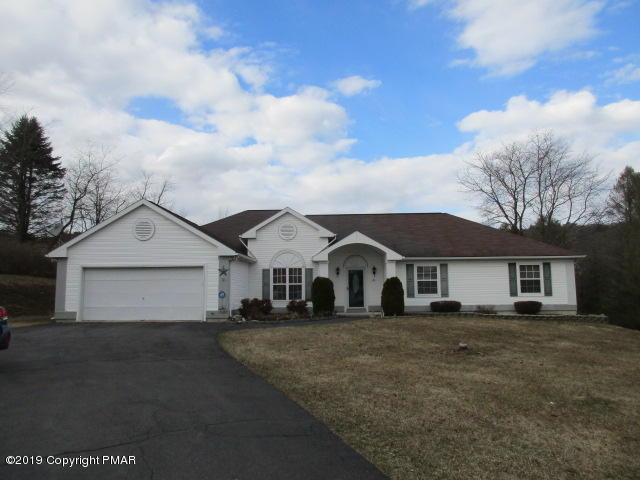153 Arthur Ln, Brodheadsville, PA 18322 (MLS #PM-66066) :: Keller Williams Real Estate