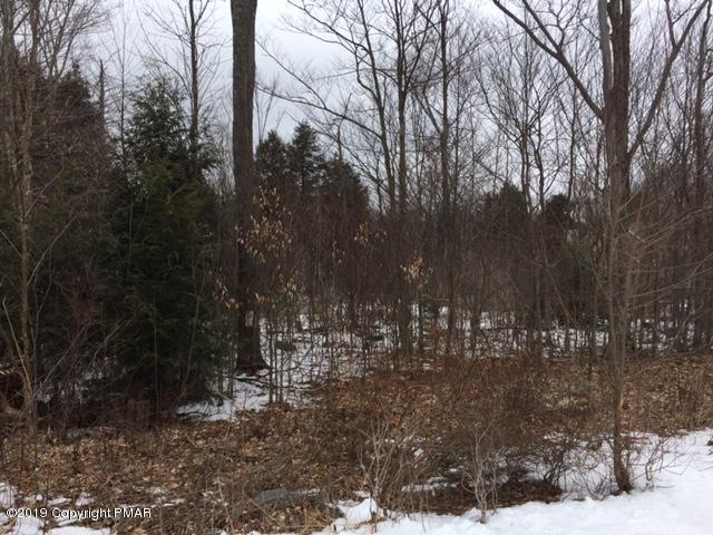 Lot 16 Riverfront Way, Gouldsboro, PA 18424 (MLS #PM-66165) :: Keller Williams Real Estate
