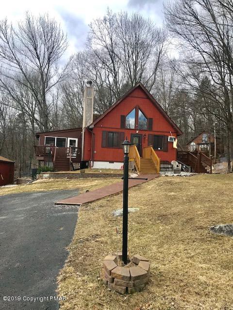 487 Mooch Ln, Bushkill, PA 18324 (MLS #PM-66169) :: Keller Williams Real Estate