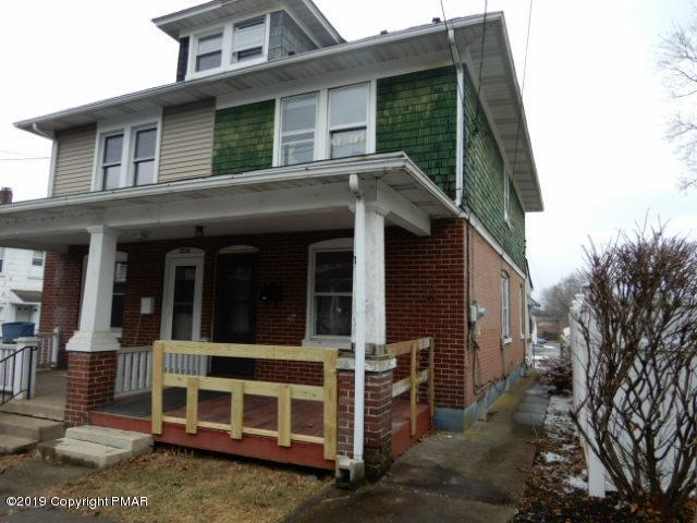 2213 Forest St, Easton, PA 18042 (MLS #PM-66187) :: RE/MAX Results