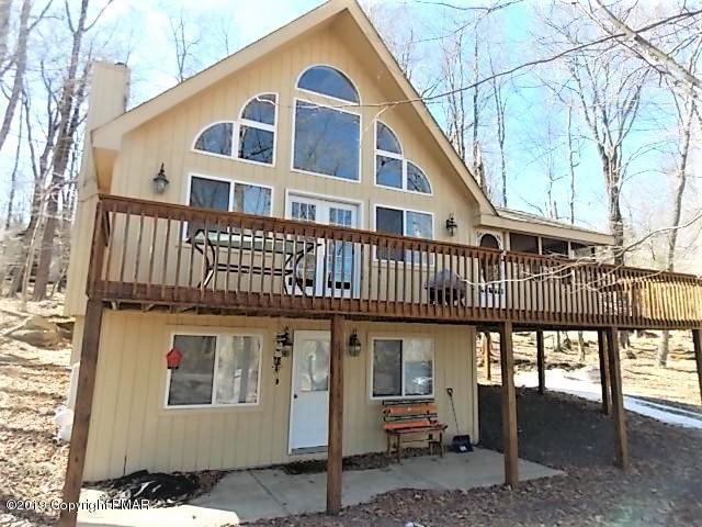 171 Cottontail Lane, Pocono Lake, PA 18347 (MLS #PM-66282) :: Keller Williams Real Estate