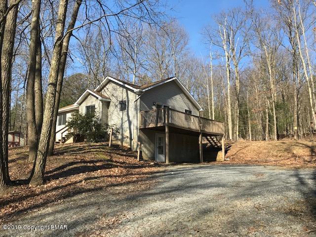 1706 Harbor Ct, Stroudsburg, PA 18360 (MLS #PM-66352) :: Keller Williams Real Estate