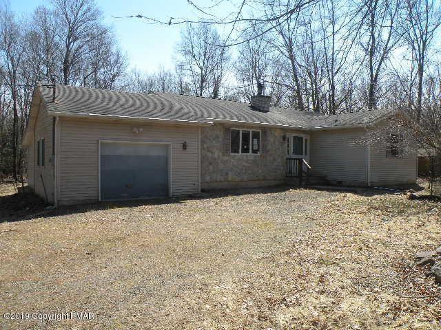 71 Cottonwood Dr, Jim Thorpe, PA 18229 (MLS #PM-66532) :: Keller Williams Real Estate
