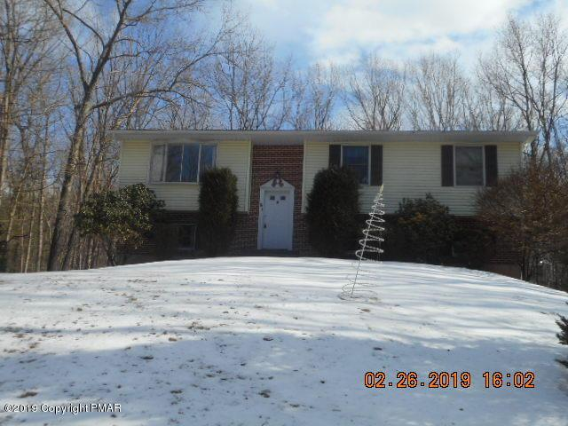 201 Woods Crossing, Saylorsburg, PA 18353 (MLS #PM-66583) :: RE/MAX of the Poconos