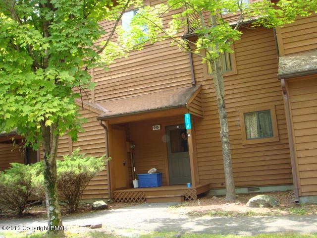 516 Wales Court, Bushkill, PA 18324 (MLS #PM-66619) :: Keller Williams Real Estate