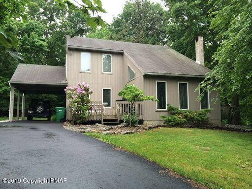 140 Clubhouse Dr, East Stroudsburg, PA 18301 (MLS #PM-66633) :: RE/MAX of the Poconos