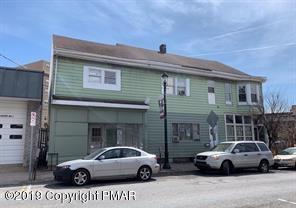 27-33 Mauch Chunk Street, Tamaqua, PA 18252 (MLS #PM-66687) :: RE/MAX of the Poconos