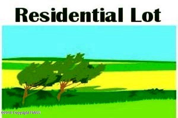 Lot 522A Gold Finch Rd, Bushkill, PA 18337 (MLS #PM-66746) :: Keller Williams Real Estate