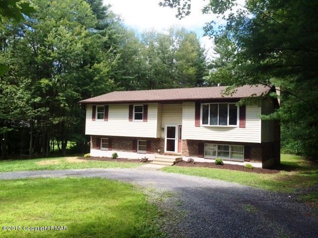 262 Sundance Rd, Effort, PA 18330 (MLS #PM-66840) :: RE/MAX of the Poconos