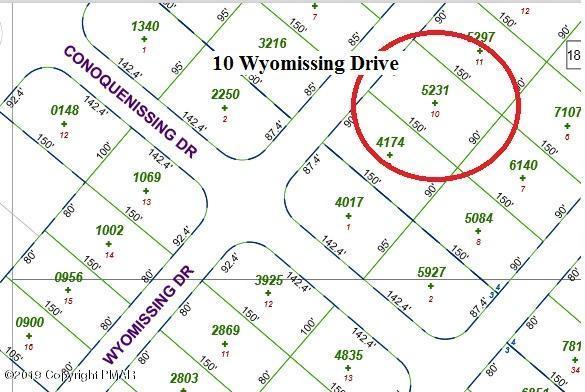 10-1804-18 Wyomissing Dr, Pocono Lake, PA 18347 (MLS #PM-66901) :: Keller Williams Real Estate