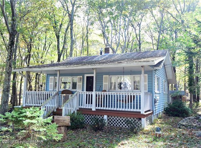 102 Stoney Hill Rd, Dingmans Ferry, PA 18328 (MLS #PM-66988) :: Keller Williams Real Estate