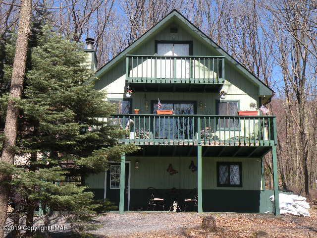 609 Watercrest Ave, Effort, PA 18330 (MLS #PM-66990) :: RE/MAX of the Poconos