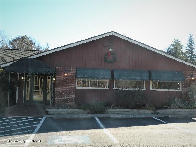 710 Route 940, Pocono Lake, PA 18347 (MLS #PM-67001) :: RE/MAX of the Poconos