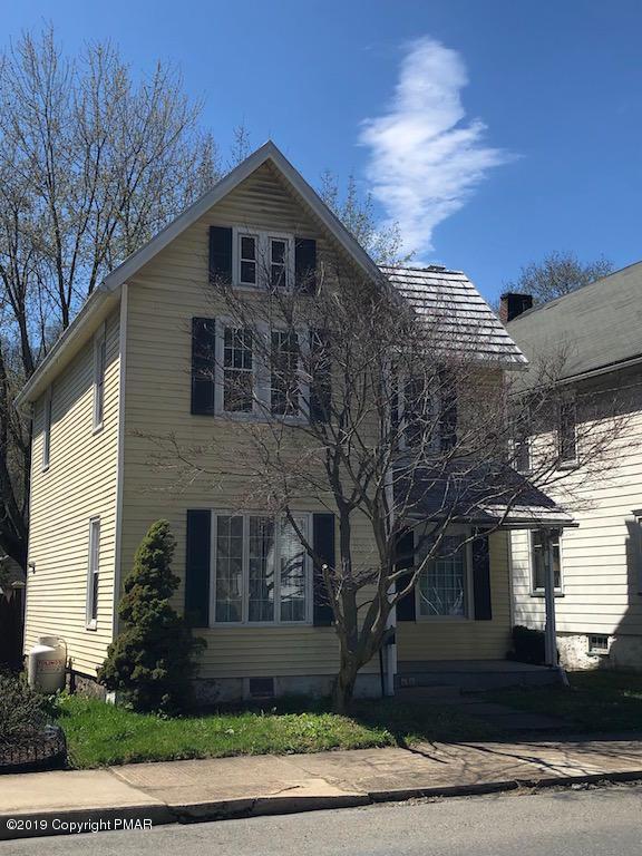 646 S Main St, Bangor, PA 18013 (MLS #PM-67019) :: Keller Williams Real Estate