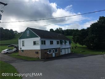 8737 Delaware Drive, Bangor, PA 18013 (MLS #PM-67063) :: Keller Williams Real Estate