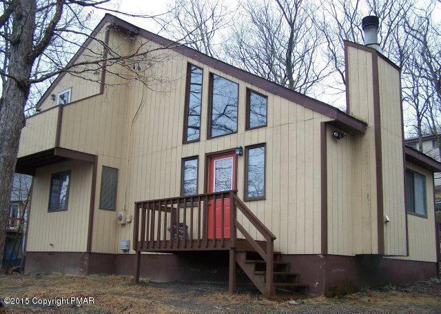 5031 E Woodbridge Dr, Bushkill, PA 18324 (MLS #PM-67091) :: Keller Williams Real Estate