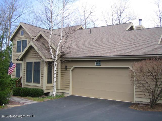 715 Lower Deer Valley Rd, Tannersville, PA 18372 (MLS #PM-67097) :: Keller Williams Real Estate