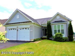 3200 Pine Valley Way, East Stroudsburg, PA 18302 (MLS #PM-67106) :: Keller Williams Real Estate