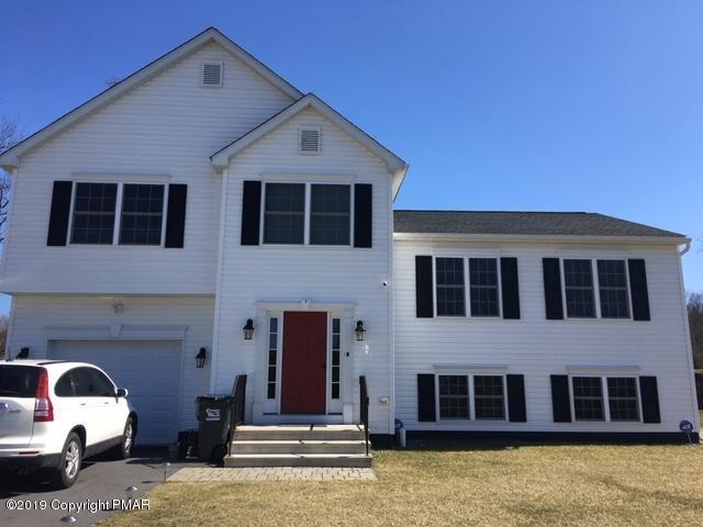 113 American Way, East Stroudsburg, PA 18301 (MLS #PM-67162) :: Keller Williams Real Estate