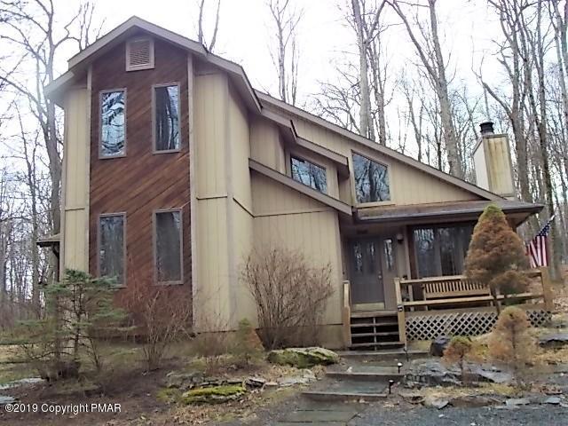 2514 Hawk View Court, Pocono Lake, PA 18347 (MLS #PM-67187) :: Keller Williams Real Estate