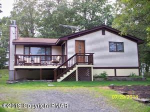 218 Mallard Ln, Bushkill, PA 18324 (MLS #PM-67212) :: Keller Williams Real Estate