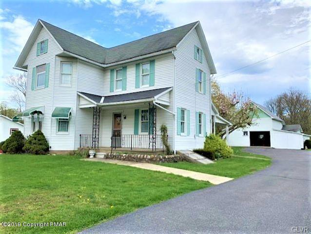 127 Johnsonville Rd, Bangor, PA 18013 (MLS #PM-67230) :: Keller Williams Real Estate