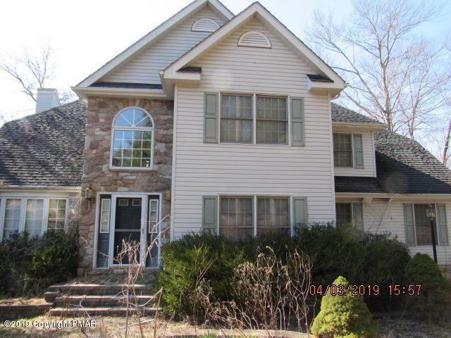 245 Eastshore Dr, East Stroudsburg, PA 18301 (MLS #PM-67235) :: Keller Williams Real Estate