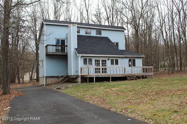 117 Mount Jefferson Dr, Effort, PA 18330 (MLS #PM-67239) :: Keller Williams Real Estate