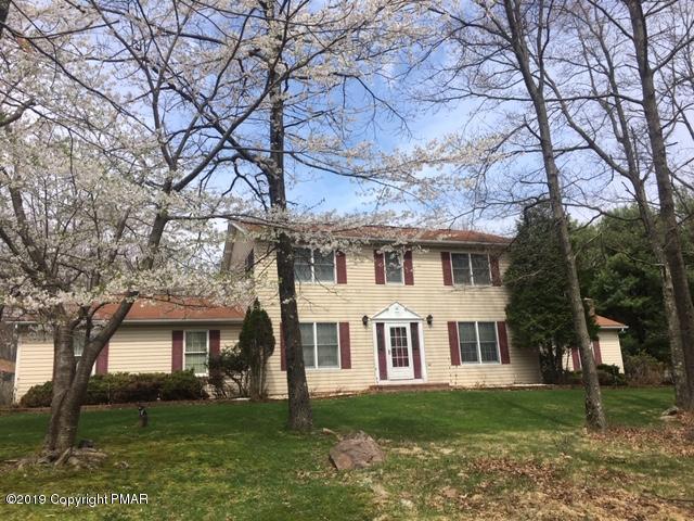 229 Patten Cir, Albrightsville, PA 18210 (MLS #PM-67261) :: Keller Williams Real Estate