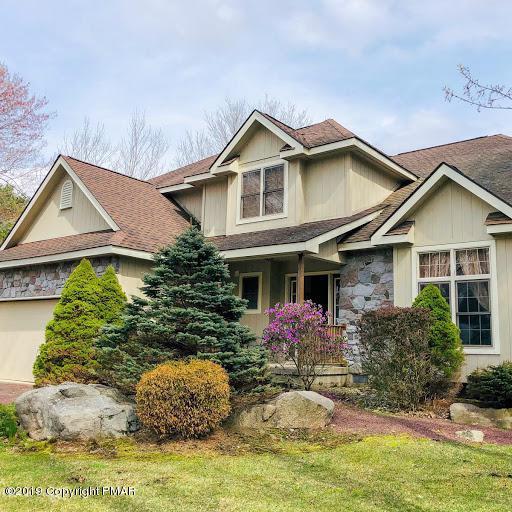 12 Kent Clarke Rd, Albrightsville, PA 18624 (MLS #PM-67520) :: Keller Williams Real Estate